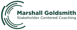 Marshall Goldsmith Stakeholder Centered Coaching
