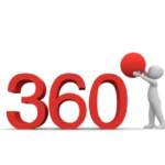 The Strengths of 360-Degree Feedback for Leaders