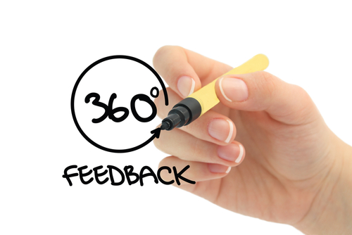 Benefits of 360 Degree Feedback