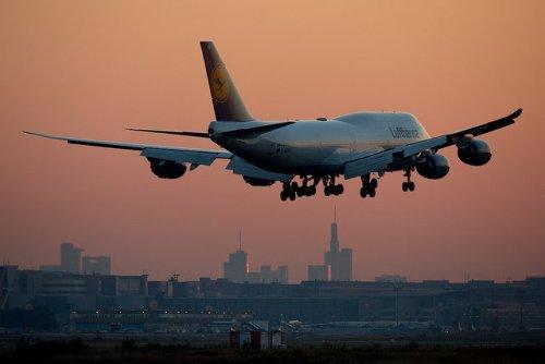 Lufthansa retirement