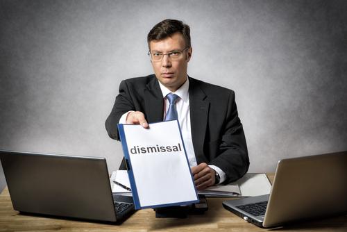 Unfair Dismissal Award